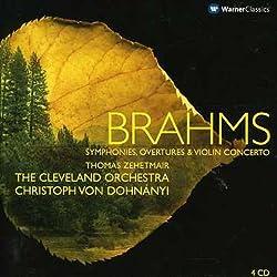 Sinfonien 1-4violin Concerto