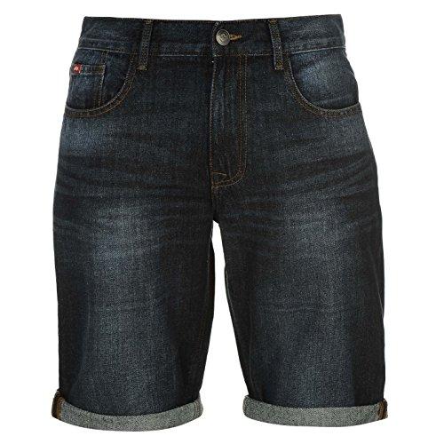 lee-cooper-hombre-regular-denim-shorts-pantalones-cortos-casual-ropa-de-abajo-multicolor-large