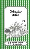 Telecharger Livres Grignoter malin 25 trucs et astuces de grand mere (PDF,EPUB,MOBI) gratuits en Francaise
