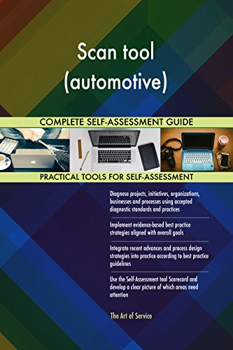 986bf163591 Scan tool (automotive) All-Inclusive Self-Assessment - More than 650 Success