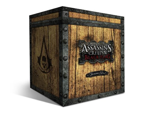 Assassin's Creed 4: Black Flag - Buccaneer Edition (PC)