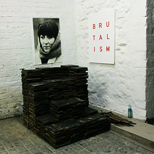 Image result for idles brutalism