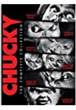 Chucky: Complete Collection [Import USA Zone 1]