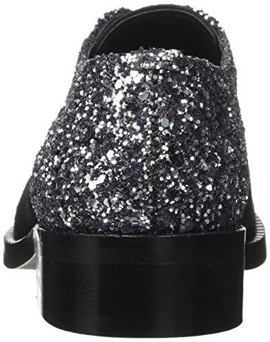 Yep by Jonak Georgine, Cheville Chaussures Lacées Fille Noir