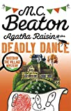 Agatha Raisin and the Deadly Dance - Constable - 07/04/2016