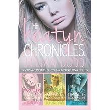 The Keatyn Chronicles: Books 4-6 by Jillian Dodd (2015-10-15)