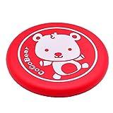 Kinder Frisbee Scheibe Flying Disc Outdoor Wurfscheibe Spielzeug Soft 20cm, 90g