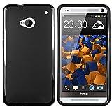Mumbi HTC One Funda, HTC One M7 Black
