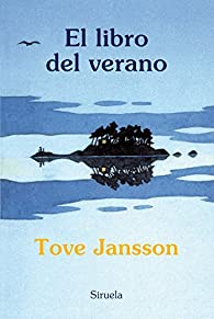 El libro del verano par Tove Jansson