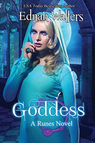 Goddess: A Runes Novel: Volume 7