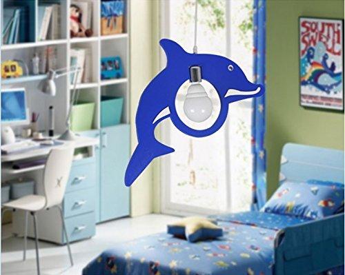 Kronleuchter modernen minimalistischen Karikatur Kinderzimmer Lampe Schlafzimmer Lampe Studie