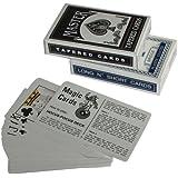 2 Decks of Magic Trick Playing Cards - Svengali - Secret Marked & Stripper Decks
