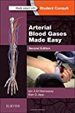 Arterial Blood Gases Made Easy: With STUDENT CONSULT Online Access