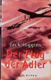 Der Flug der Adler: Roman (Odeon (36))