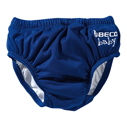 Beco 6901-4-S Aqua Nappy Slip unisex, S, rosa - 2