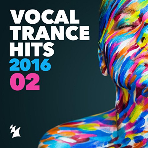 Vocal Trance Hits 2016-02