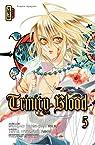 Trinity Blood - Tome 5 par Yoshida