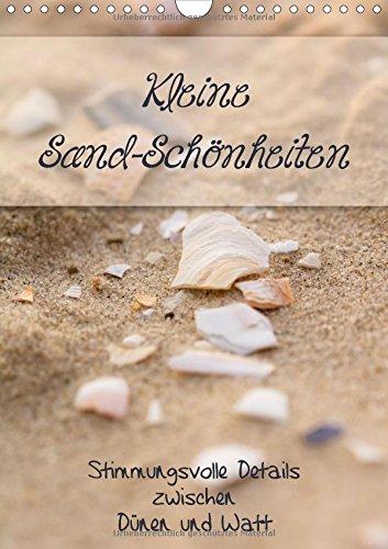 Kleine Sand Schã¶nheiten Familienplan por Bergmann  Kathleen
