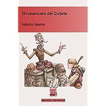 El romancero del Quijote (Biblioteca cervantina)