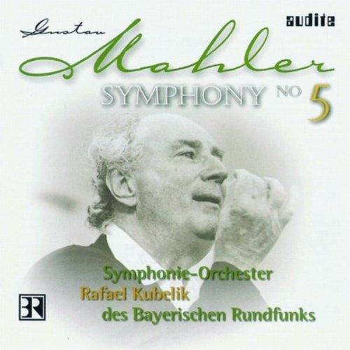 Symphonie No. 5 in Cis-Moll: I...