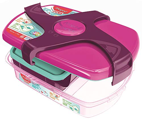 Brotbox Kids CONCEPT pink