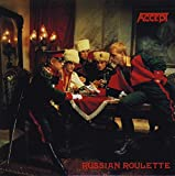 Accept: Russian Roulette (Expanded+Remast.ed.) (Audio CD)