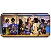Pink Floyd Rock Band Album Art Women hülle für iPhone 5 5S