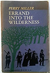 Errand into the Wilderness (Torchbooks)