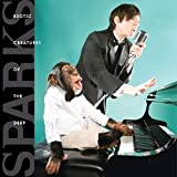 Songtexte von Sparks - Exotic Creatures of the Deep