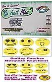 GoColor Anti Mosquito Repellent Patch Sm...