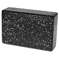 XQ Max 272061 Köpük Yoga Blok Siyah Beyaz