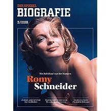 SPIEGEL Biografie 3/2018: Romy Schneider
