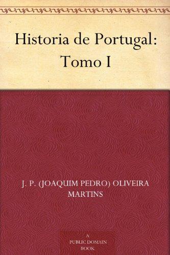 historia-de-portugal-tomo-i-portuguese-edition