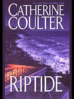 Riptide (An FBI Thriller)