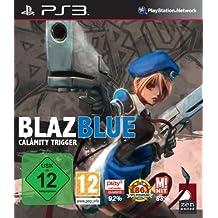 BlazBlue - Calamity Trigger [Importación alemana]