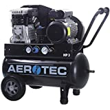 Aerotec Kolbenkompressor 420-50 Tech 230V , 1 Stück, , 2013210