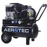 Aerotec Kolbenkompressor 420-50 Tech 230V, 1 Stück, 2013210