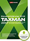 TAXMAN 2017 - Standard [PC Download]