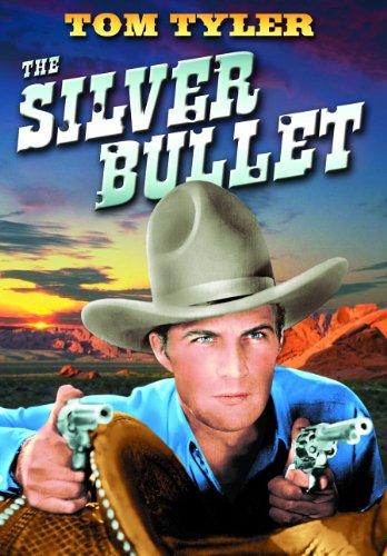 Silver Bullet [DVD] [1935] [Region 1] [NTSC] [Edizione: Regno Unito]