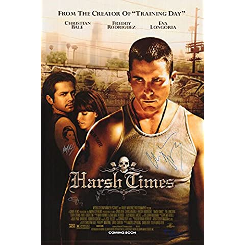 Harsh Times (2005