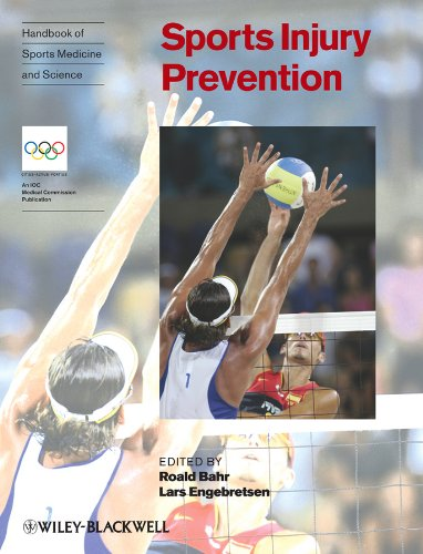 Handbook of Sports Medicine and Science, Sports Injury Prevention (Olympic Handbook Of Sports Medicine)