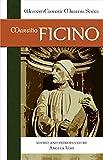 Marsilio Ficino (Western Esoteric Masters, Band 9)