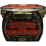 Biscuiterie Mère Poulard Rillettes de Moules Marinière 90 g - Lot de 2