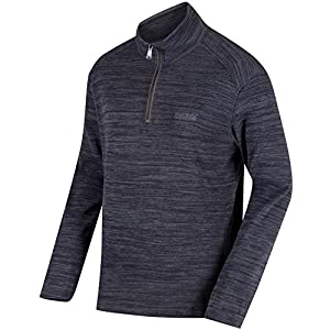 51EdkLL2wZL. SS300  - Regatta Men's Tayson Fleece Jacket