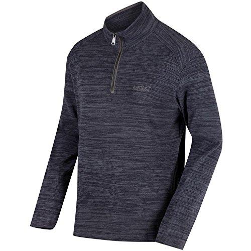 51EdkLL2wZL. SS500  - Regatta Men's Tayson Fleece Jacket