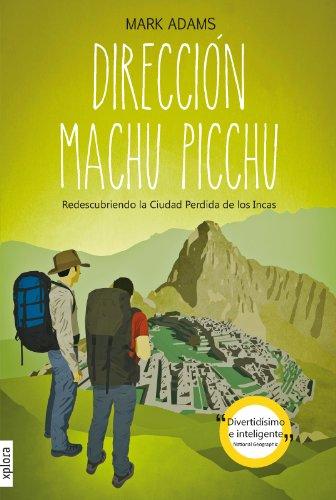 Dirección Machu Picchu