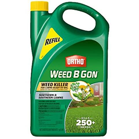 SCOTTS ORTHO ROUNDUP - Weed B Gon Lawn Weed Killer