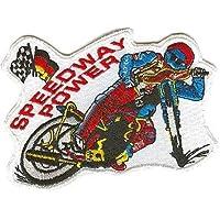 Speedway Aufnäher Motive Speedway Power