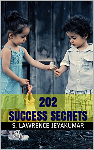 202 Success Secrets (Winning Words Book Series 4) (English Edition)