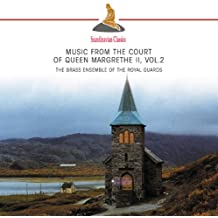 Music From The Court Of Queen Margrethe II, Vol.2